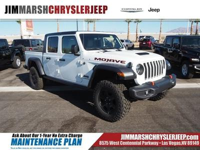 Jeep Gladiator 2021 a la Venta en Las Vegas, NV