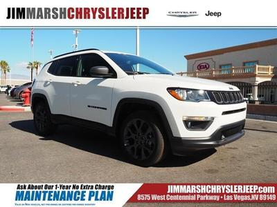 Jeep Compass 2021 for Sale in Las Vegas, NV