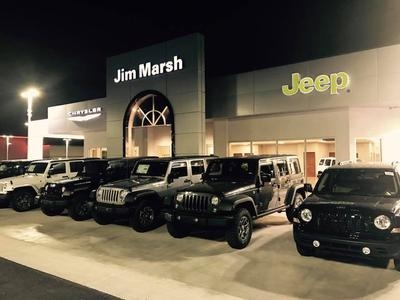 Jim Marsh Chrysler Jeep Image 3