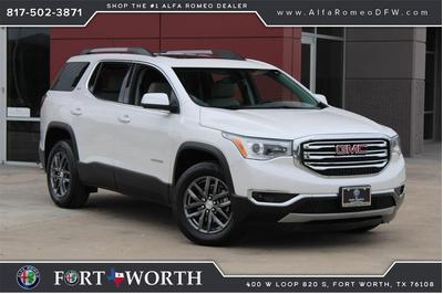 GMC Acadia 2018 a la venta en Fort Worth, TX