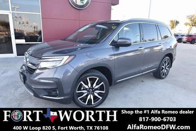 Honda Pilot 2020 for Sale in Fort Worth, TX