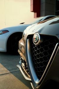 Alfa Romeo of Fort Worth Image 4