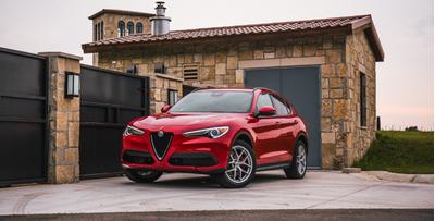 Alfa Romeo of Fort Worth Image 6