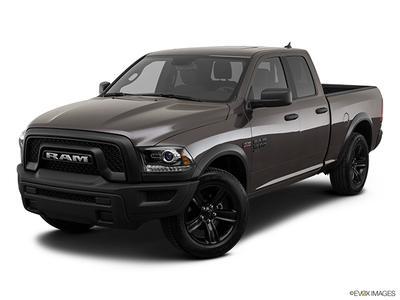 RAM 1500 Classic 2021 for Sale in Arlington, TX