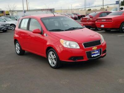 2011 Chevrolet Aveo 5 LT for sale VIN: KL1TD6DE3BB122084