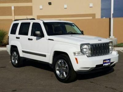Jeep Liberty 2011 for Sale in Meridian, ID
