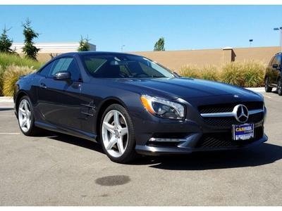 Mercedes-Benz SL-Class 2014 for Sale in Meridian, ID