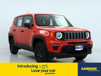 Jeep Renegade 2020 for Sale in Meridian, ID