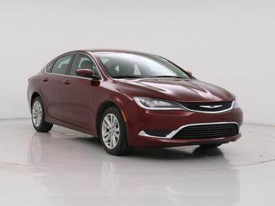 Chrysler 200 2015 for Sale in Springfield, IL