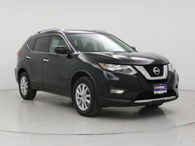 Nissan Rogue 2017 for Sale in Springfield, IL