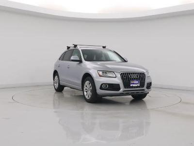 Audi Q5 2015 for Sale in Maple Shade, NJ