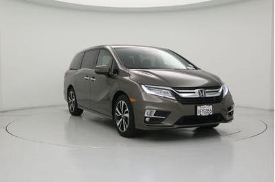 Honda Odyssey 2019 for Sale in Fremont, CA