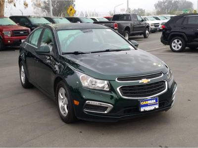 Chevrolet Cruze 2015 for Sale in Santa Rosa, CA