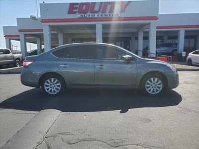 Nissan Sentra 2015 for Sale in Phoenix, AZ