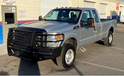 Ford F-250 2011 for Sale in West Valley City, UT