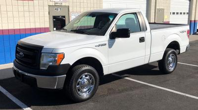 Ford F-150 2013 for Sale in West Valley City, UT