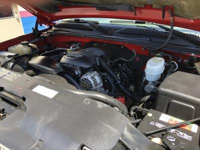 Chevrolet Silverado 2500 2004 for Sale in West Valley City, UT