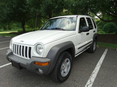 Jeep Liberty 2004 for Sale in Hatboro, PA