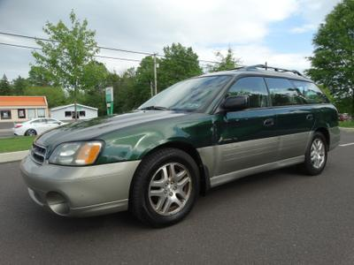 Subaru Outback 2002 for Sale in Hatboro, PA