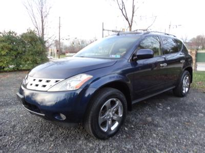 Nissan Murano 2005 for Sale in Hatboro, PA