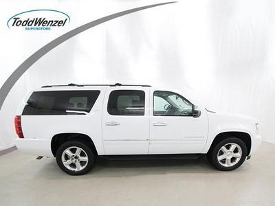 Chevrolet Suburban 2011 for Sale in Hudsonville, MI