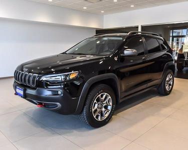 Jeep Cherokee 2020 for Sale in Omaha, NE