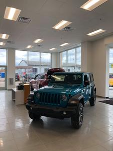 Betten Baker Chrysler Dodge Jeep Ram Image 9