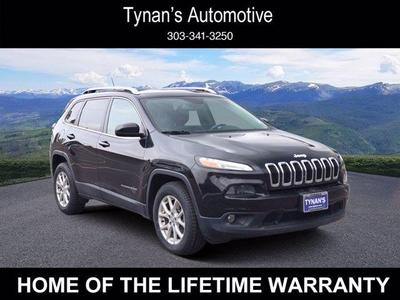 Jeep Cherokee 2016 for Sale in Aurora, CO