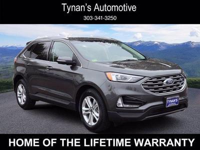 Ford Edge 2019 a la venta en Aurora, CO