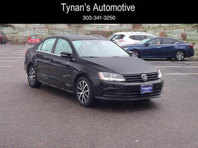 Volkswagen Jetta 2017 a la venta en Aurora, CO