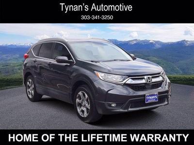 Honda CR-V 2019 a la venta en Aurora, CO