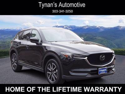 Mazda CX-5 2018 for Sale in Aurora, CO