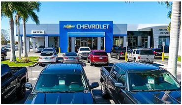 Gettel Chevrolet Buick GMC of Charlotte County Image 2