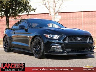 2015 Ford Mustang GT Premium for sale VIN: 1FA6P8CF6F5305962