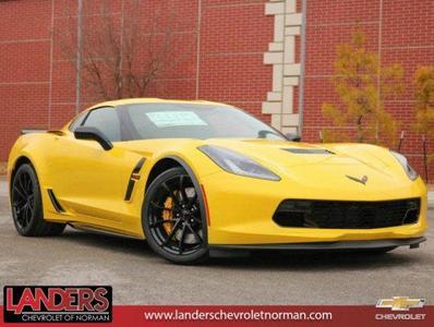 2019 Chevrolet Corvette Grand Sport for sale VIN: 1G1YY2D75K5114136