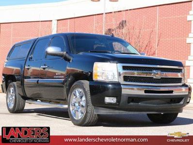 2011 Chevrolet Silverado 1500 LT for sale VIN: 3GCPCSE03BG154954