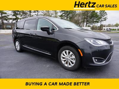 Chrysler Pacifica 2019 for Sale in Memphis, TN