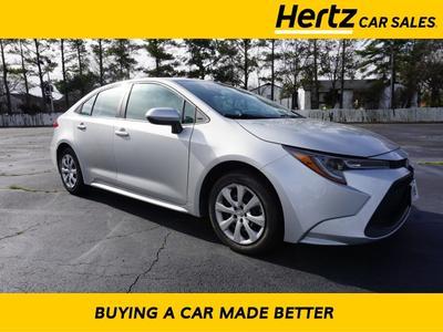 Toyota Corolla 2020 for Sale in Memphis, TN