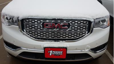 Moore Chevrolet Buick GMC Cadillac Image 2