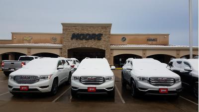 Moore Chevrolet Buick GMC Cadillac Image 5