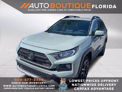 Toyota RAV4 2021 for Sale in Jacksonville, FL