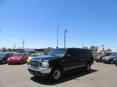 Ford Excursion 2003 for Sale in Phoenix, AZ