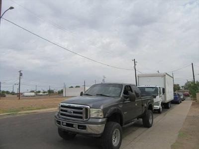 Ford F-350 2005 for Sale in Phoenix, AZ