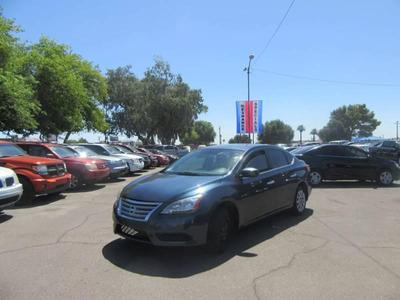 Nissan Sentra 2013 for Sale in Phoenix, AZ