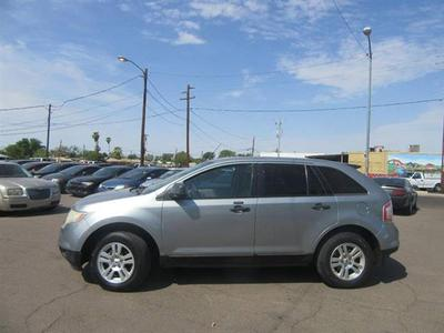 2007 Ford Edge SE for sale VIN: 2FMDK36C67BB68857