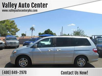 2007 Honda Odyssey EX for sale VIN: 5FNRL38427B415775