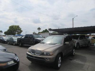 BMW X5 2004 for Sale in Phoenix, AZ