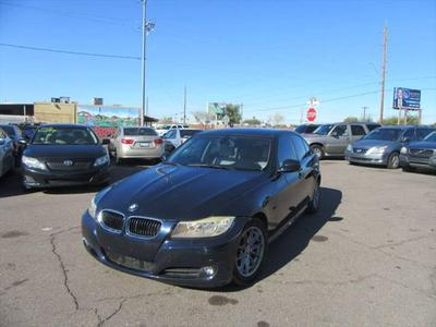 2010 BMW 328 i for sale VIN: WBAPH7G5XANM49835