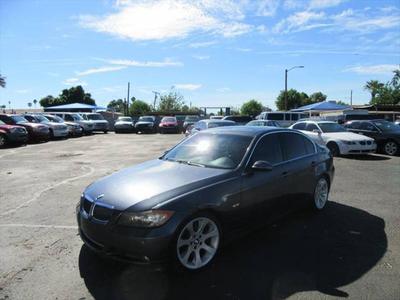 BMW 335 2007 for Sale in Phoenix, AZ