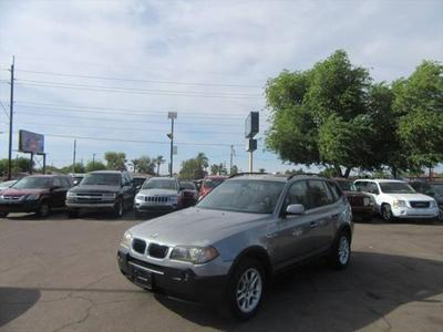 BMW X3 2004 for Sale in Phoenix, AZ